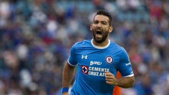Cauteruccio será titular ante el Club América