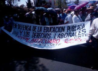 Inicia movilización del Frente Cívico Social
