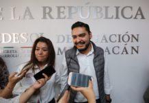 Blindará Sedesol Michoacán programas ante proceso electoral