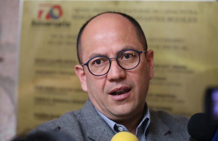 IEM aún sin notificación del TEEM sobre el caso Arantepacua