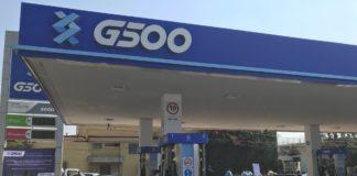 Anuncia G500 plan para el abasto de combustible en México
