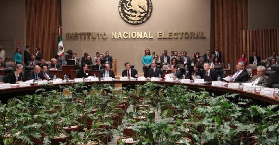 Logra MORENA mayoría de votos en cómputo distrital para senadurías y diputaciones