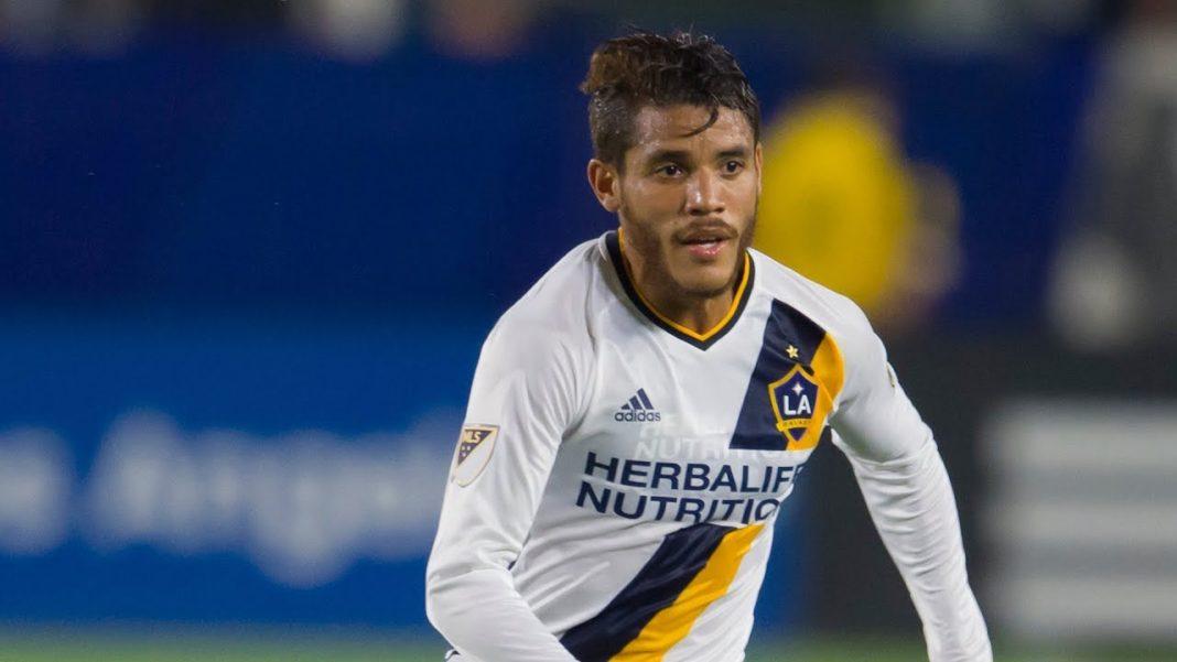Mexicanos se enfrentarán en derbi de Los Ángeles en la MLS