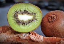 Consumo de kiwi favorable contra enfermedades del hígado