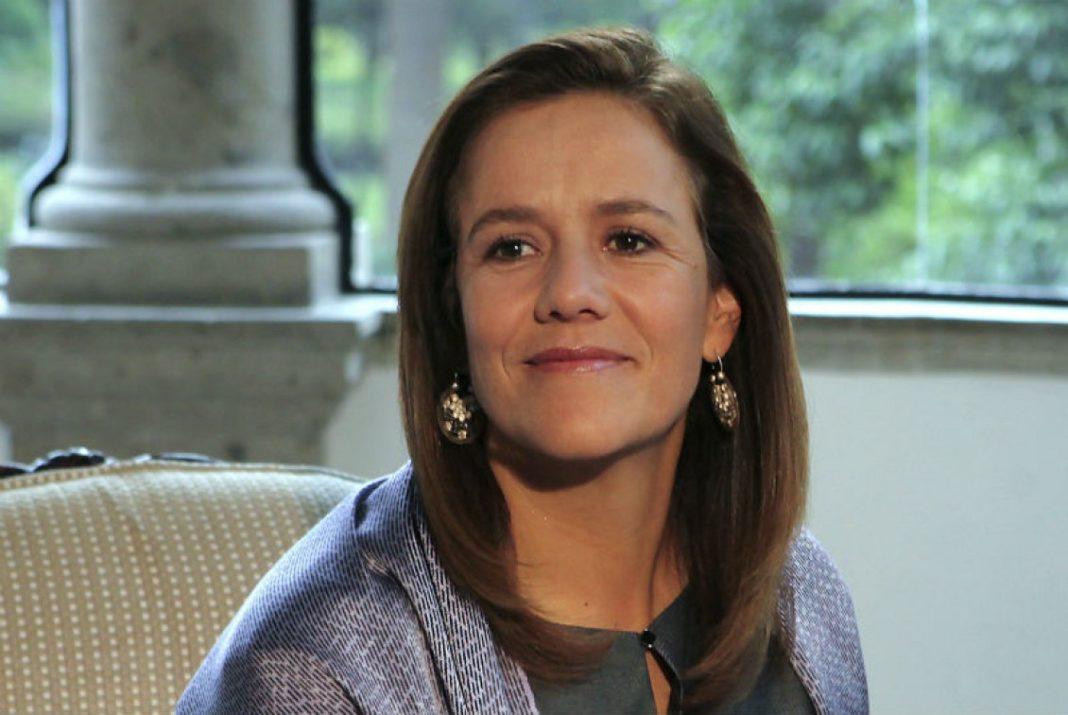 'La vía para problemas regionales es el respeto': Margarita Zavala