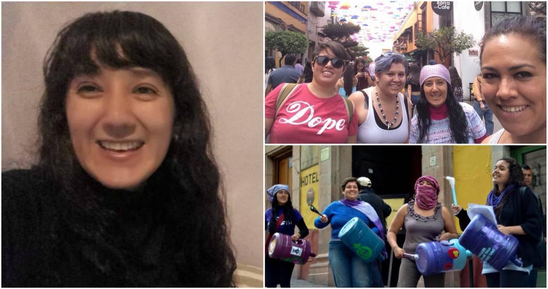 Sumario:La activista LGBTTTI María Guadalupe Hernández Flores, cuyo cuerpo fue encontrado en una fosa en el municipio de Coroneo el 21 de marzo, fue asesinada de un disparo en la cabeza, informó la Procuraduría de Justicia del Estado. La PGJE dio a conocer que ya cuenta con líneas de investigación sobre este homicidio, pero no dio detalles.