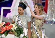 Suspende el concurso de Miss Venezuela 2018