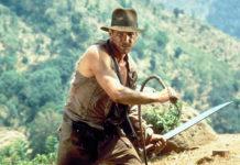 Indiana Jones iniciará a rodarse en 2019