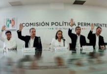 PRI castiga a tricolores michoacanos con 3 plurinominales
