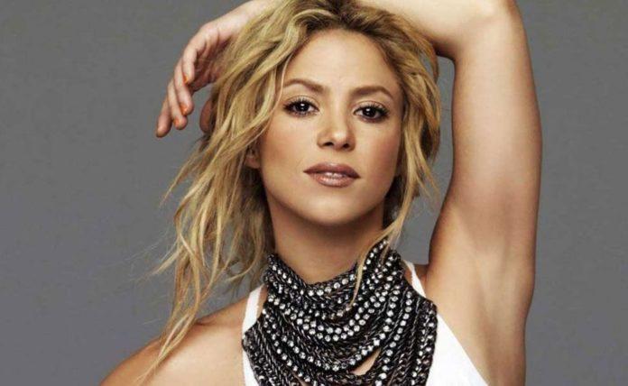 Shakira abre el festival de música en Líbano
