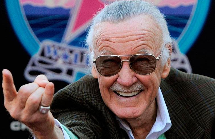 Muere el creador de Marvel Cómics, Stan Lee