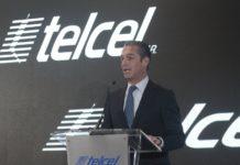 Presentan en México la red 4.5G