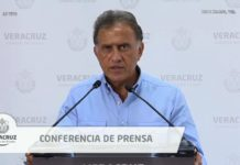 Solicitan detención con fines de extradición contra esposa de Javier Duarte