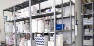 Denuncian desabasto de medicinas en Hospital de La Huacana