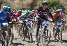 Tacámbaro sede del ciclismo de montaña