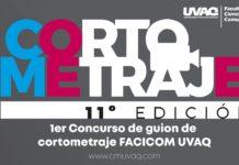 Iniciará el 11° Festival de Cortometrajes Universitario
