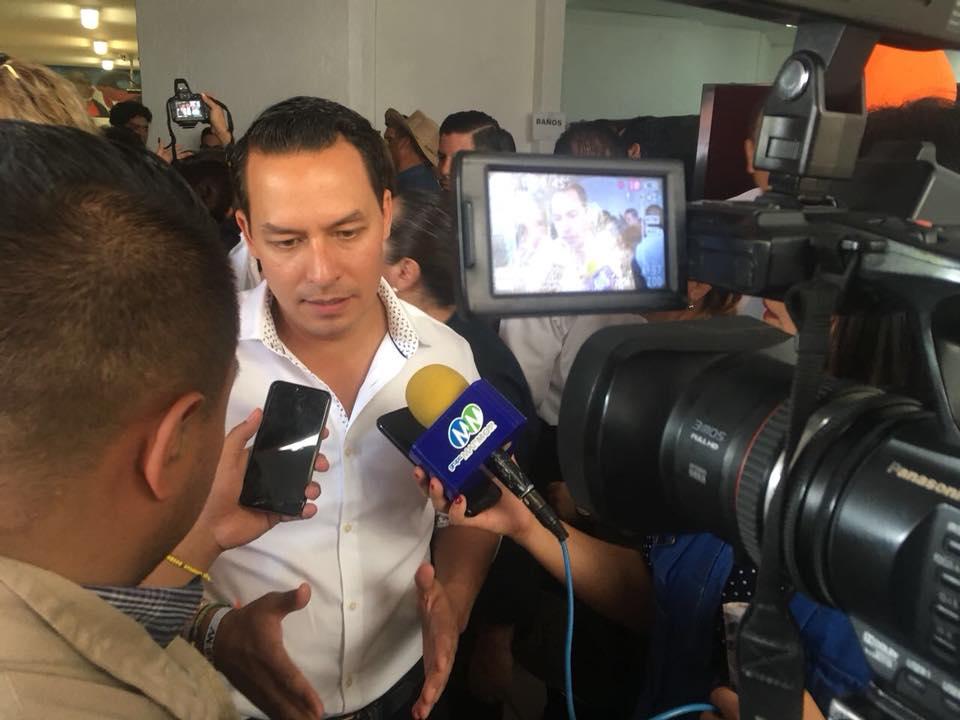 Asesinan a candidata del PVEM en Michoacán