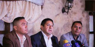 Sepulta Sala Regional de Toluca candidatura de Míreles Valverde