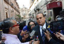 PGJE no ha encontrado nexos de candidatos con crimen organizado