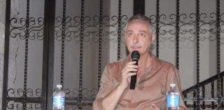 Pedro Aznar celebra 35 años de trayectoria en Morelia