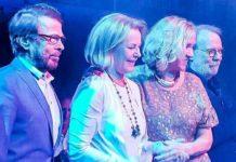 Confirman que ABBA no lanzará disco