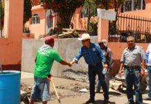 De la mano de la gente, vamos a transformar Michoacán: Toño Sosa