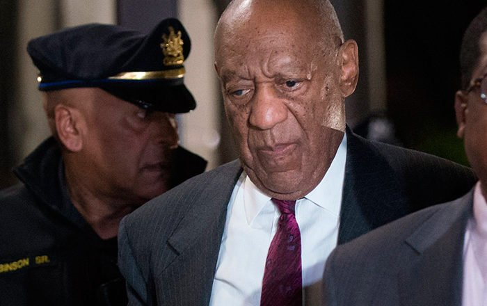 Cosby y Polanski, son expulsados de la Academia de Hollywood