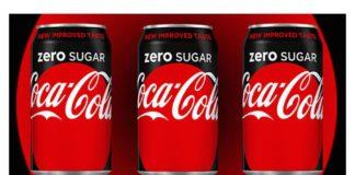 Coca-Cola incrementa sus ventas por productos light