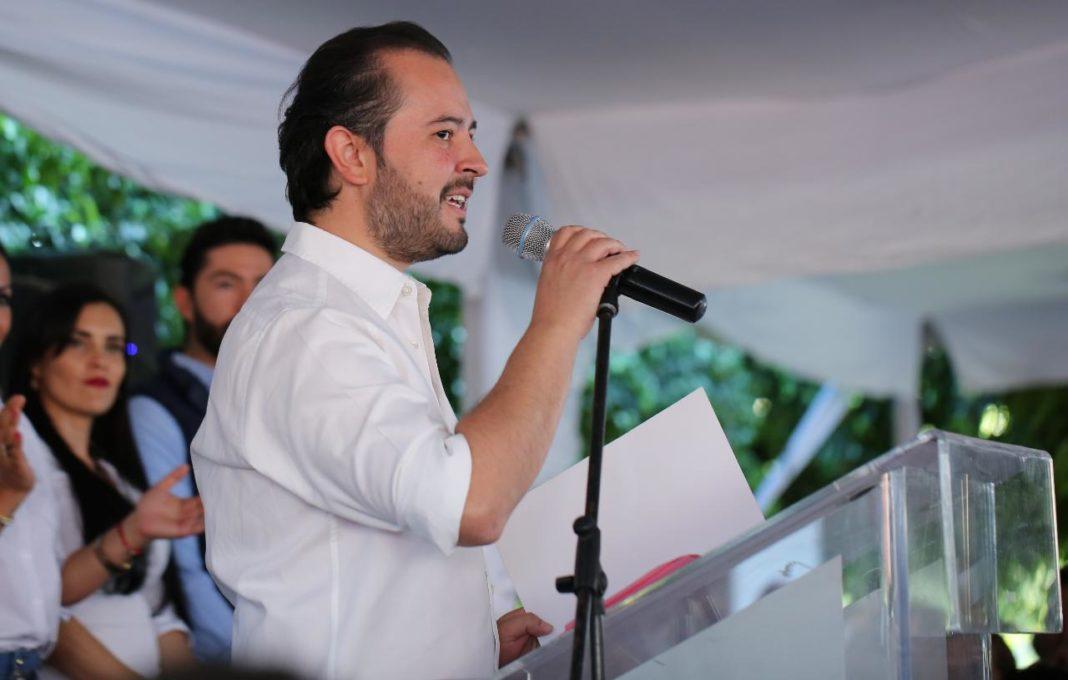 Cada integrante de mi familia es responsable de sus actos: Fausto Vallejo Mora