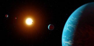 Inicia NASA nueva búsqueda de planetas