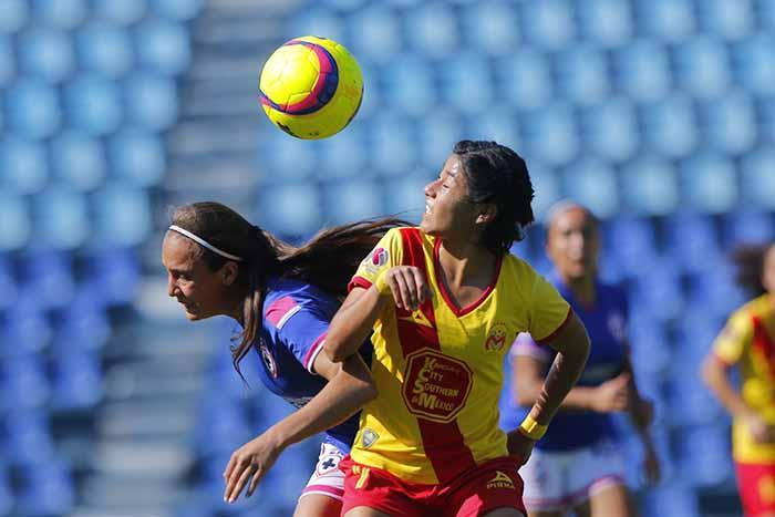 Liga MX Femenil en vivo: Cruz Azul vs Monarcas Morelia, jornada 14