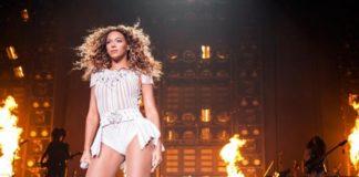 Beyoncé donó 100 mil dólares a cuatro universidades