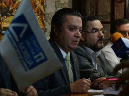 Inseguridad frena inversiones para Michoacán y Morelia