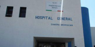 Niegan operación a paciente del Hospital General de Zamora