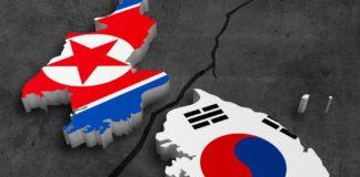 Acuerdan tercer encuentro entre las dos Coreas