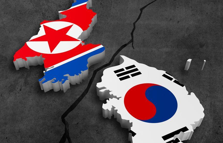 Finalizan Coreas desarme en punto fronterizo
