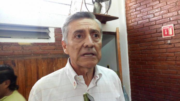 Cristóbal Arias renunciará candidatura