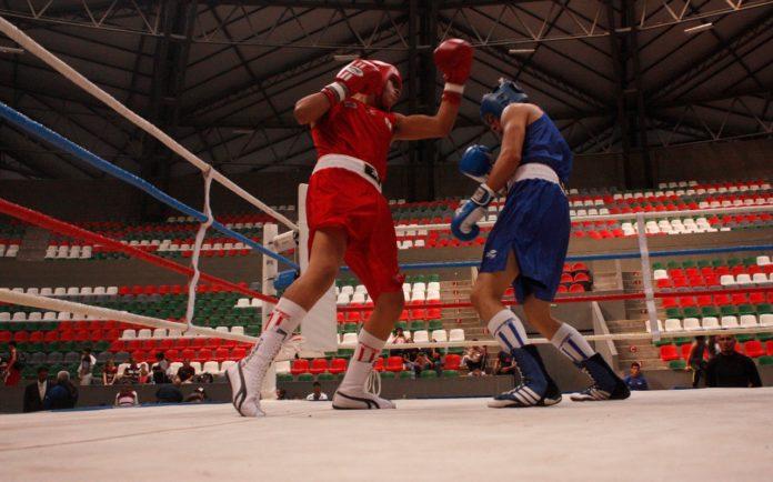 Guanajuato gana a Michoacán el Dual-Meet de box