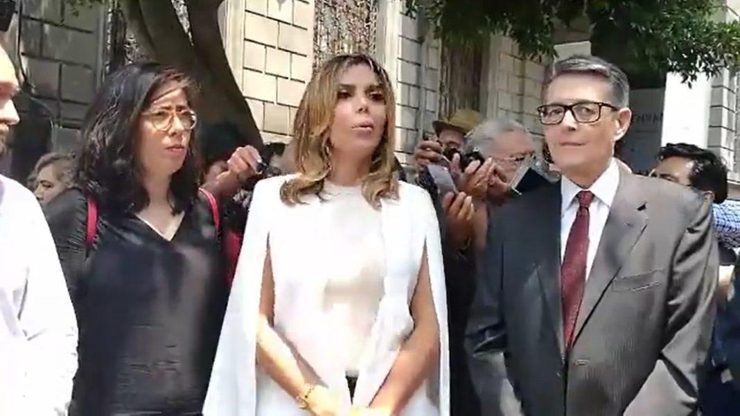 Activista se suma a Morena; defenderá a la comunidad LGBTTTI