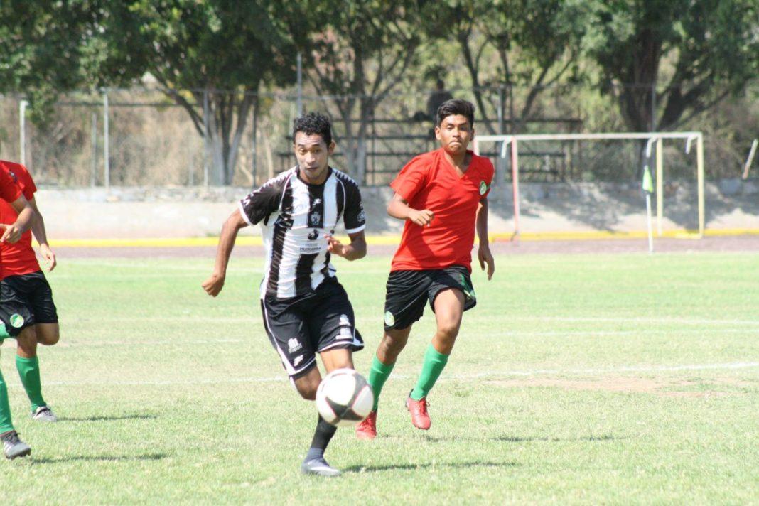 Atlético Valladolid vence a domicilio a las Iguanas