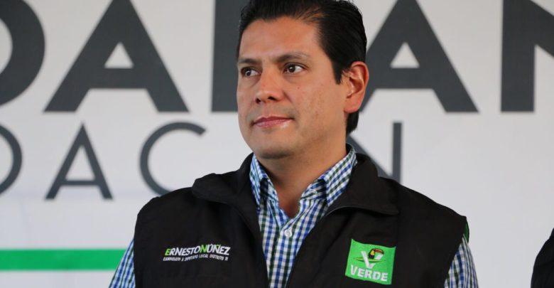 Resultado de imagen de ERNESTO NUÑEZ