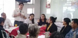 Trabajo de asociaciones civiles vital para recomponer tejido social: Xochitl Ruiz