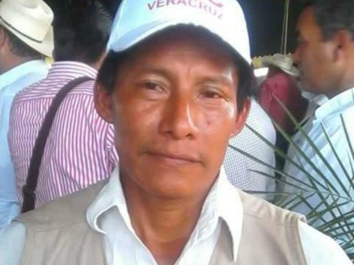 Presentan denuncia por desaparición de periodista en Veracruz