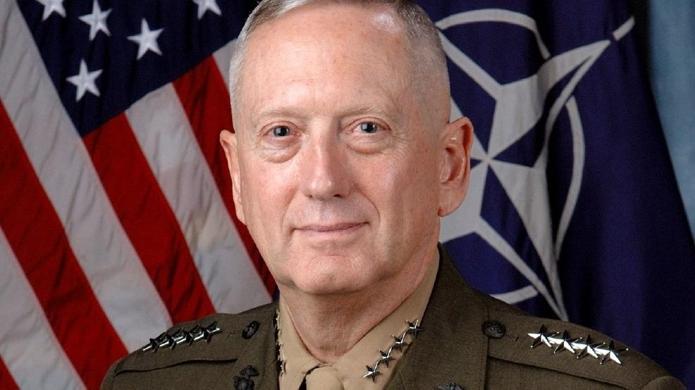No descartan en el Pentágono represalias contra Siria por ataque químico