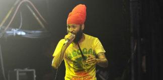 Fidel Nadal se suma a concierto de Gondwana y Alborosie
