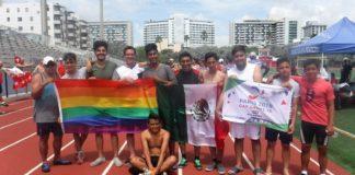 Participarán mexicanos en los juegos Gay Games 2018