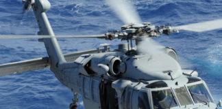 Aprueba EEUU posible venta a México de ocho helicópteros