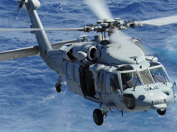 EU aprueba venta de 8 helicópteros y equipo a México