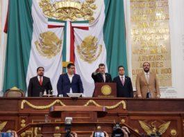 Eligen al nuevo jefe de gobierno de la CDMX