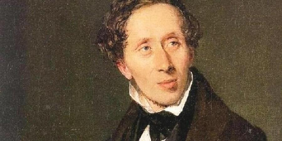 Recuerdan en redes sociales a Hans Christian Andersen